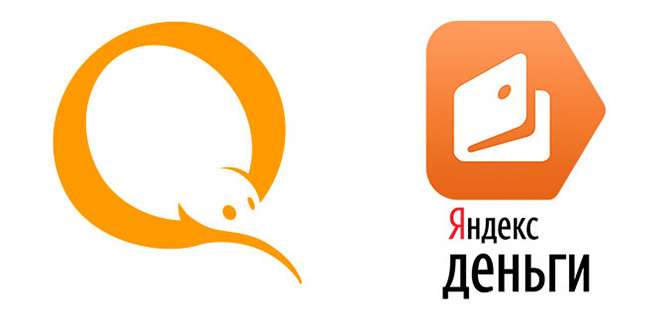 Перевод с QIWI на Яндекс.Деньги