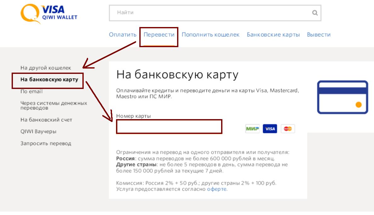 Обмен Киви на Биткоин: инструкции мгновенного обмена Qiwi