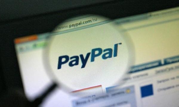Как привязать карту PayPal к QIWI