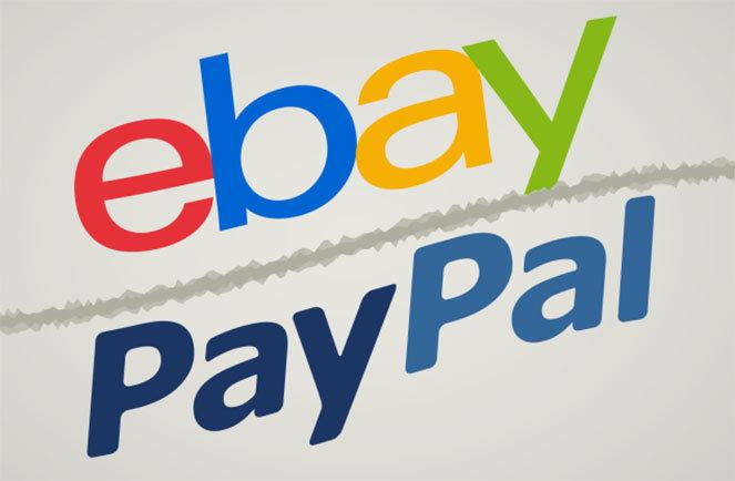 Покупка товаров на eBay через PayPal