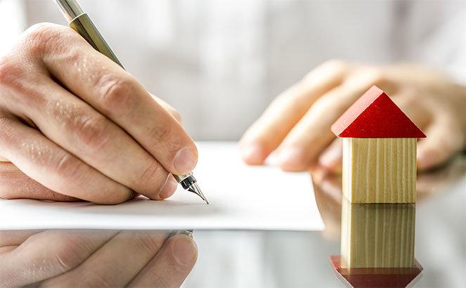 Получение ипотеки в банке