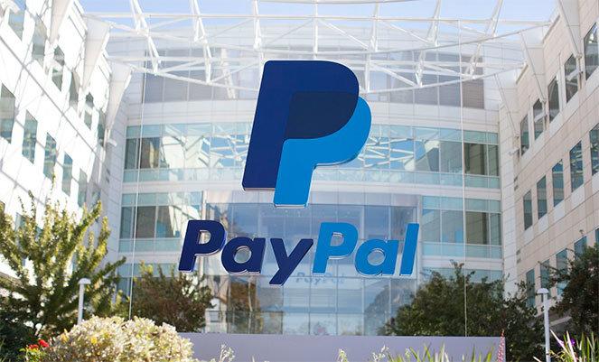 Горячая линия PayPal в РФ