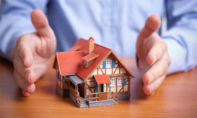 Застрахованная ипотека