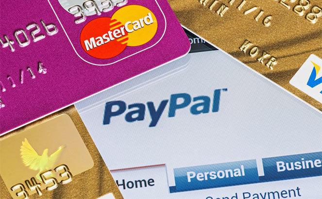 Как можно пополнить PayPal через Сбербанк Онлайн