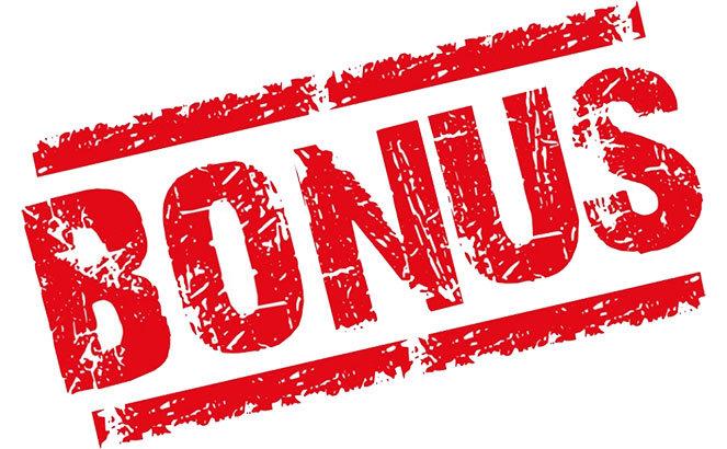 Бонусы на WebMoney