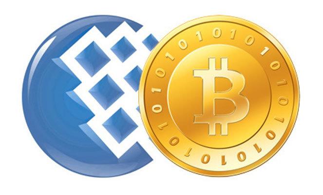 Меняем WebMoney на bitcoin