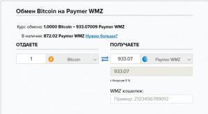 Paymer перевод