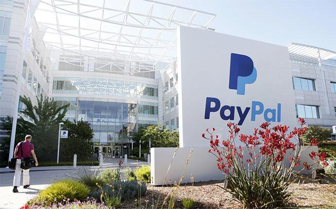 Особенности PayPal в Казахстане