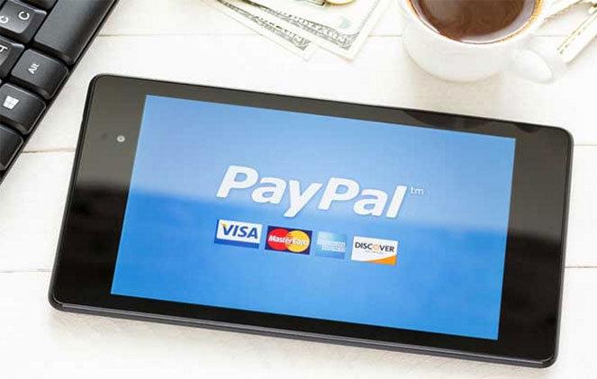 О регистрации PayPal в Молдове