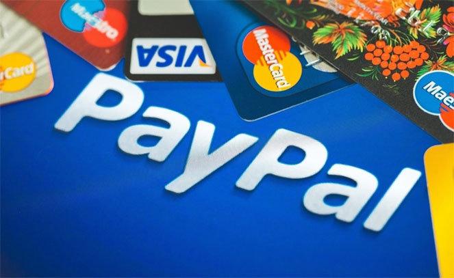 Система скидок в PayPal