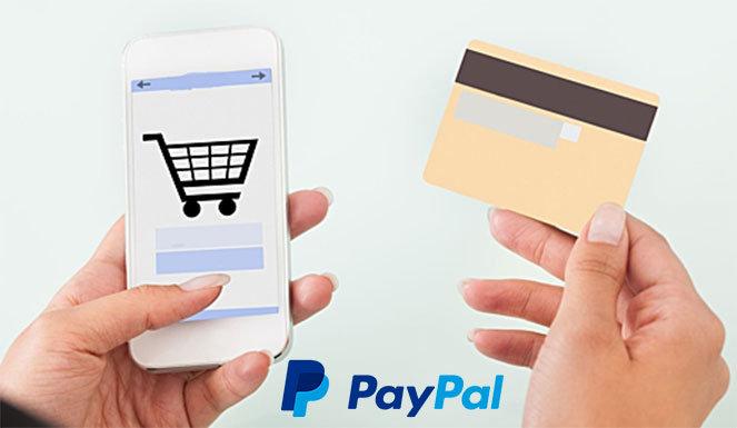 О виртуальной карте для PayPal