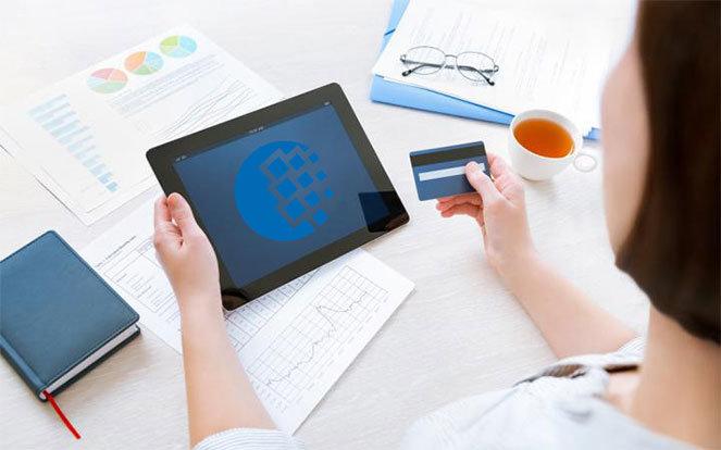Переводим с WebMoney на банковскую карту