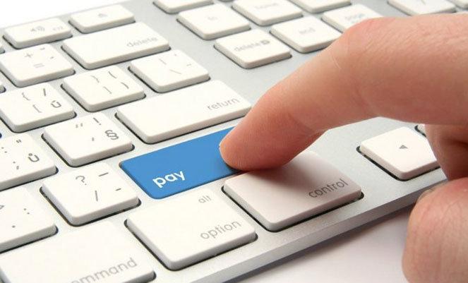 Оплата на сайтах