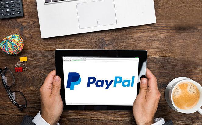 Восемь способов пополнить счет PayPal