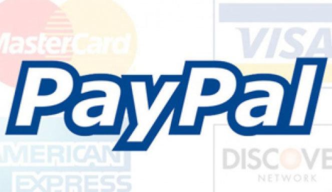 Как происходит конвертация в PayPal