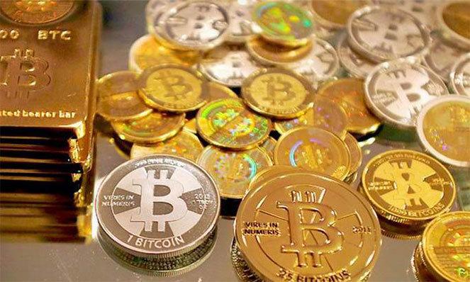 Покупаем PayPal за bitcoin