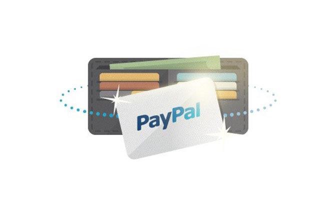 Как перевести с PayPal на PayPal