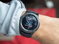 Смарт-часы Gear S3