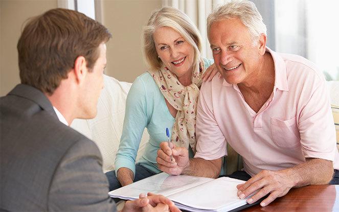 Будет проведена индексация работающим пенсионерам