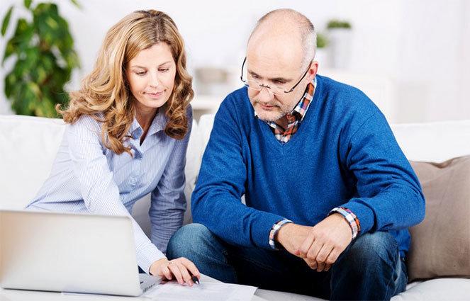 Ипотека пенсионерам до 75 лет в Сбербанке
