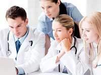 Прохождение медиками интернатуры