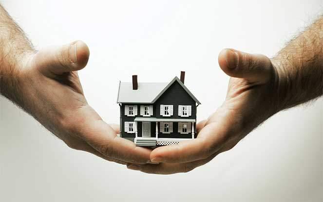Получение ипотеки