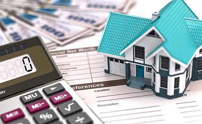 Оформление ипотеки