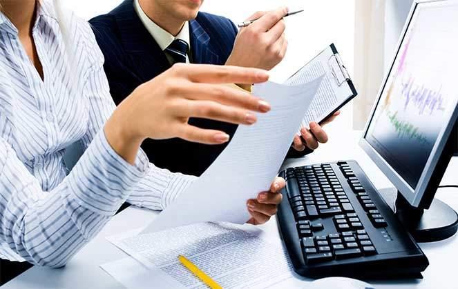 Документы для банка