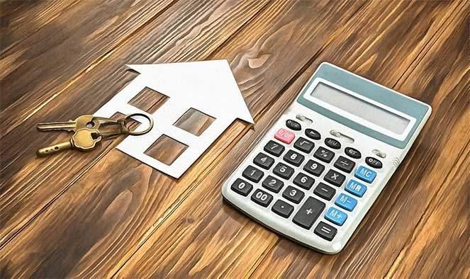 Берем ипотеку в банке