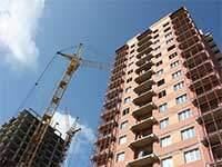 Строительство недвижимого объекта