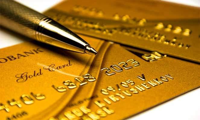 О золотой карте Альфа-Банка