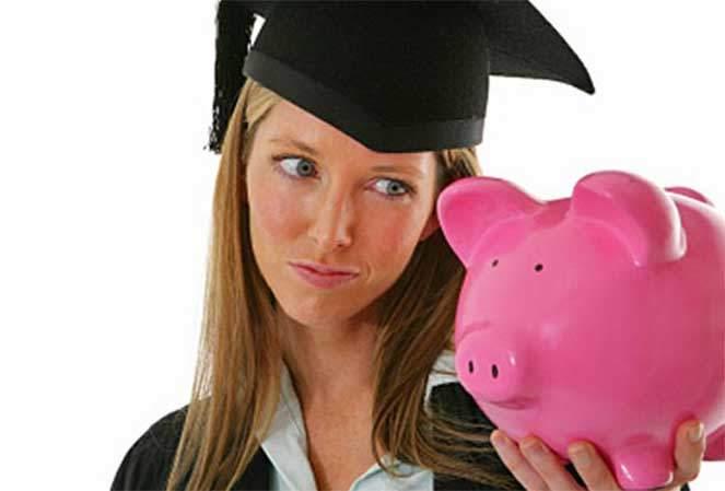 Оплата образования