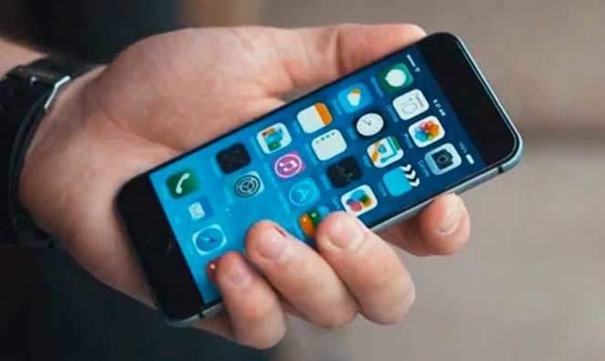«Мобильный банк» от Сбербанка на телефоне
