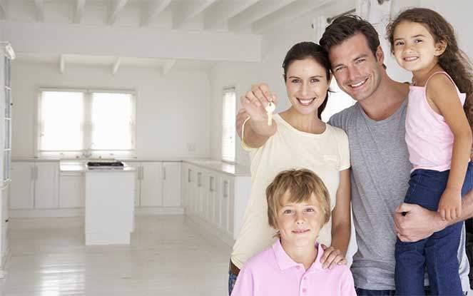 Особенности ипотеки для молодой семьи