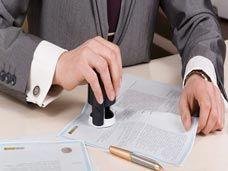 Заявление на открытие банковского корреспондентского счета (субсчета)