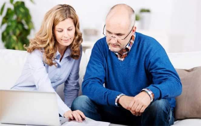 Ипотека в пенсионном возрасте