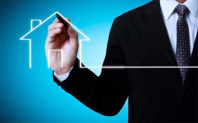 Ипотека под залог имеющейся у заемщика недвижимости