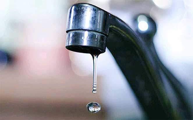 Оплачиваем воду