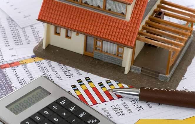 Расчет налогового вычета