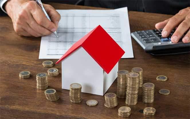 Оформление рефинансирования
