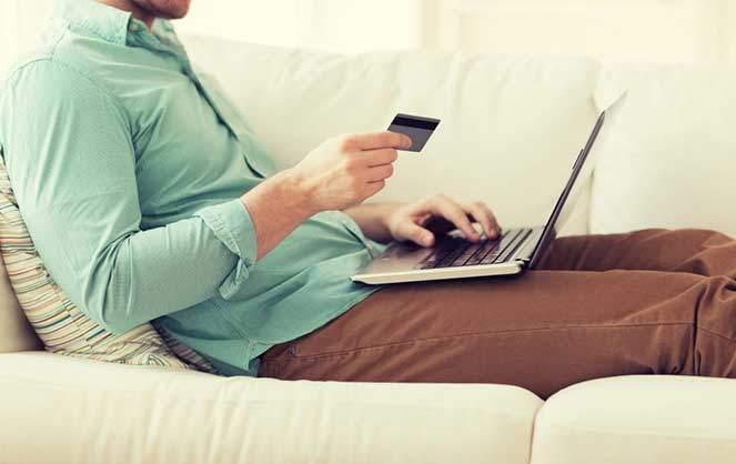 Оплата кредита через «Сбербанка Онлайн»