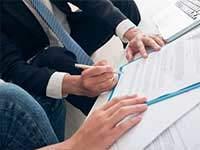 Платежный документ (извещение) физического лица на уплату налогов ПД-4 (налог)