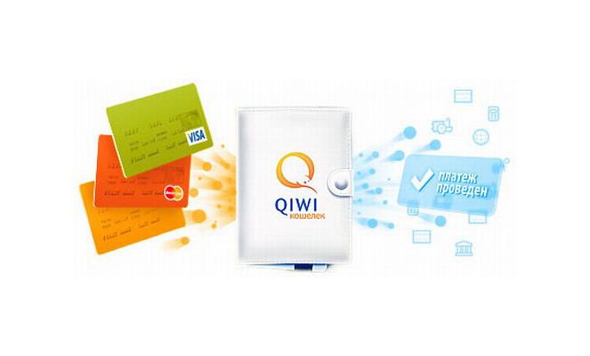 Способы пополнить QIWI-кошелек с карты Сбербанка