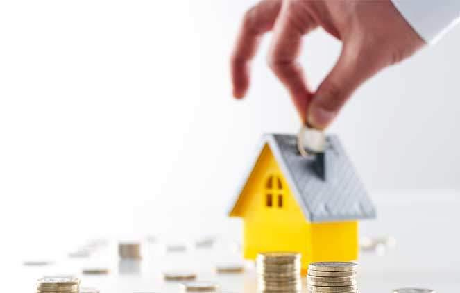 Авансовый взнос по ипотеке