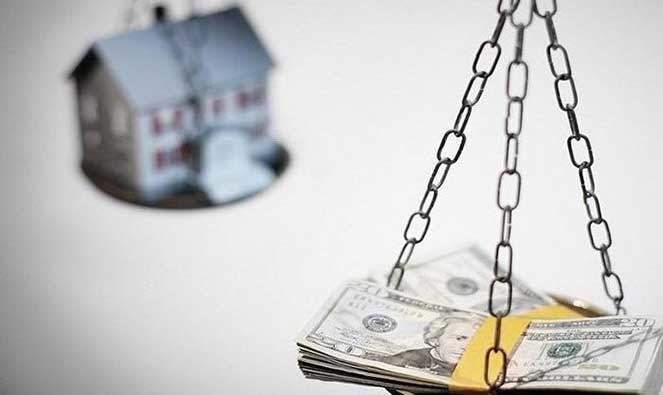 Ипотечный заём и потребительский кредит