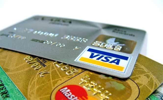 О кредитной карте Сбербанка