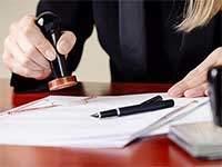 Образец заполнения и форма бланка завещания на квартиру
