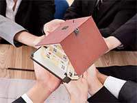 Соглашение о разделе получаемого наследственного имущества
