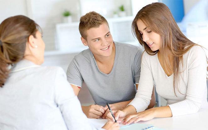 Ипотечное кредитование студентов