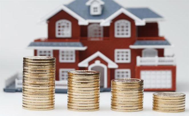 Уплата ипотеки